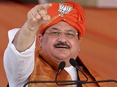 Bihar Rejected Politics Of Casteism, Appeasement; Imposed Faith In PM Modi: JP Nadda