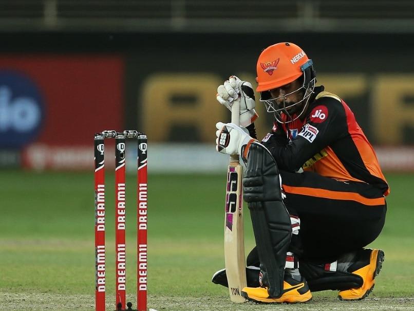 IPL 2021: Wondering How, Despite All Precautions, Wriddhiman Saha Got Infected, Says VVS Laxman