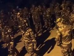 Assam-Mizoram Border Blockade Back Within A Week Of Resolution