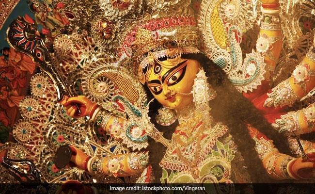 Durga Puja 2020: what bhog offers to goddess Durga during Durga Puja