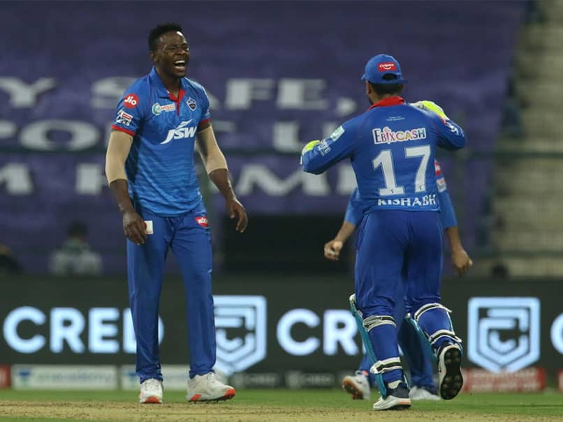 "IPL 2020: Ricky Ponting Calls Kagiso Rabada ""One Of The Best T20 Bowlers In The World"""