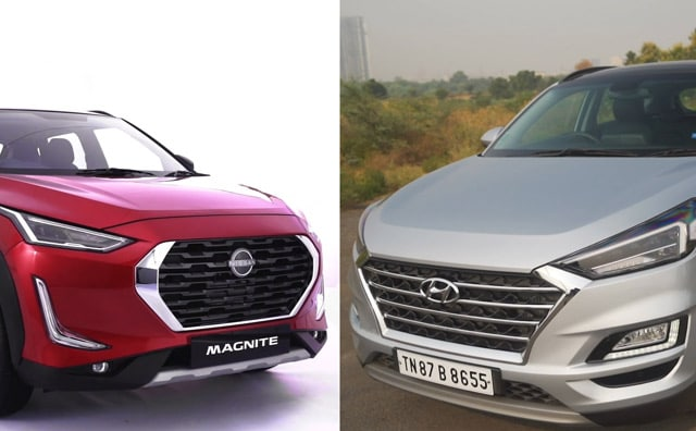 Video : Nissan Magnite First Look, Hyundai Tucson Facelift Review