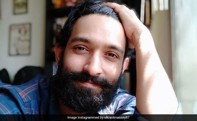 Vikrant Massey: I Have Been Blessed With Better Tomorrows Than Todays