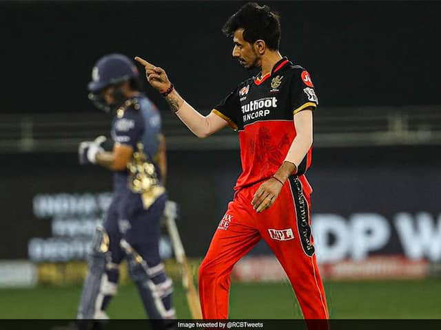 IPL 2020: Yuzvendra Chahal Believes RCB Have A More Balanced Side This Year