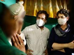 हाथरस गैंगरेप : पीड़ित परिवार के साथ खड़ा विपक्ष, मांगे बगैर CBI जांच की सिफारिश, 10 बड़ी बातें
