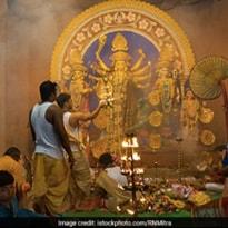 मुंबई में मां दुर्गा के ऑनलाइन दर्शन, कोरोना के चलते पंडालों को सख्त निर्देश