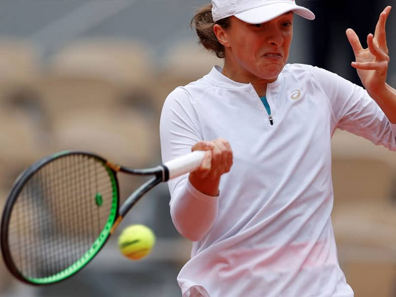 French Open 2020: Iga Swiatek First Polish Woman To Reach Roland Garros Final Since 1939