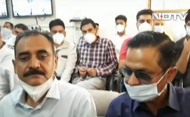 Haryana Doctor's Body Threatens It Won't Raid Sex Determination Centres