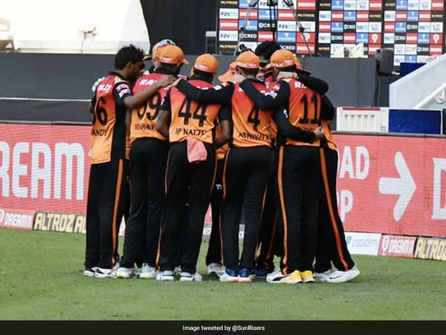 SRH vs CSK: Know All About How To Watch Live Telecast, Live Streaming Of IPL 2020