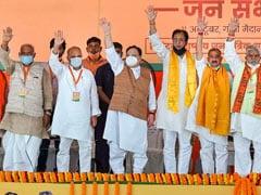 बिहार चुनाव में वीडियो वॉर, भोजपुरी गानों की बहार