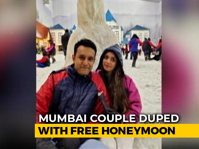 Video : As Indian Couple Faces Drug Charges In Qatar, Attempts To Bring Them Back