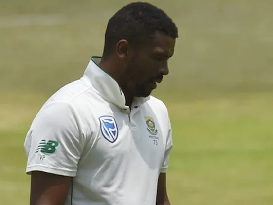 Former South Africa Pacer Vernon Philander's Brother Shot Dead In Cape Town