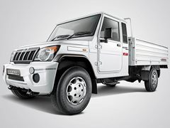 Mahindra Offers Free Corona Insurance To Bolero Pick-Up Customers As Part Of Festive Offer