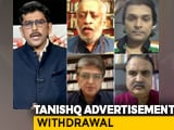 Video : Tanishq Controversy: Impact On Creative World