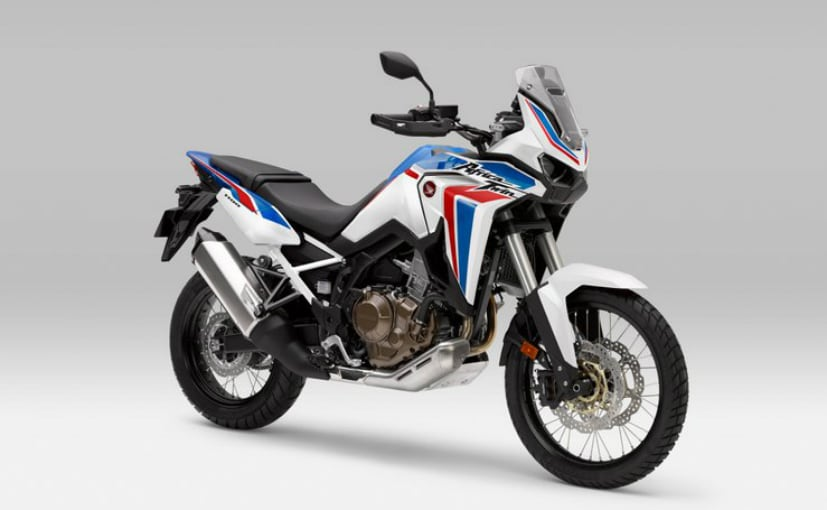 The 2021 Honda Africa Twin already has been updated to meet Euro 5/BS6 regulations