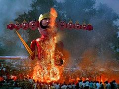 Happy Dussehra 2020 Date and Time: कब मनाया जाएगा दशहरा ? जानिए, रावण दहन, विजय दशमी का शुभ मुहूर्त और पूजा विधि