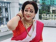 Bengali Actress Aparajita Adhya Tests Positive For COVID-19