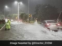 Andhra Pradesh, Telangana Rain Highlights: Heavy Rains Kill 30 In Telangana, People Urged To Stay Indoors