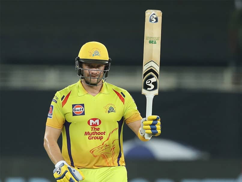 "Shane Watsons ""Perfect Game"" Prediction Goes Viral After CSK Beat KXIP By 10 Wickets"