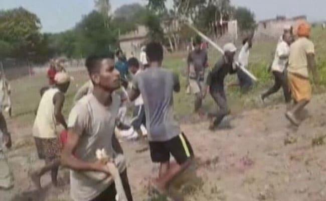 Fresh Case Against 21 People In Uttar Pradesh's Ballia Shooting Incident
