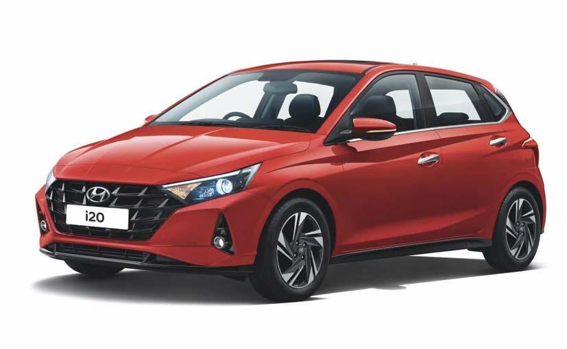2020 Hyundai i20 Revealed; Launch Details Announced - CarandBike