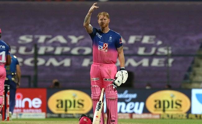 राजस्थान रॉयल्स को बड़ा झटका, चोट के कारण बेन स्टोक्स IPL 2021 से बाहर