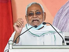 Bihar Chief Minister Nitish Kumar Calls For Caste-Based Census