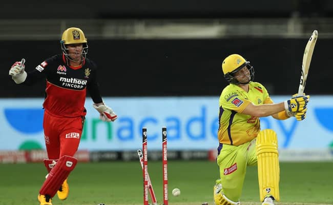 CSK v MI:  This too bad situation Chennai goes through first time in last 12 years, fans surprise, VIDEO