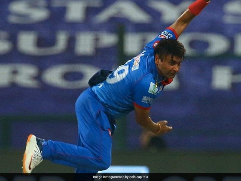 IPL 2020, RCB vs DC: Amit Mishra Doubtful For Royal Challengers Bangalore vs Delhi Capitals Match, Says Report