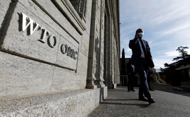 यू.एस. नकाराने गोंधळात टाकले जागतिक व्यापार शरीर नेतृत्व शर्यत