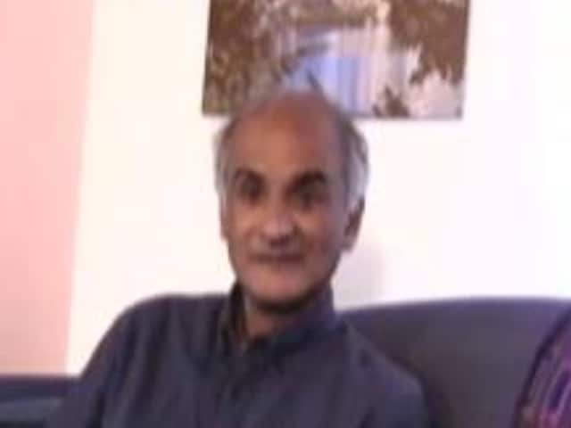 """Video : """"Worrying Prevents From Seeing Things Realistically"""": Essayist Pico Iyer On Covid"""