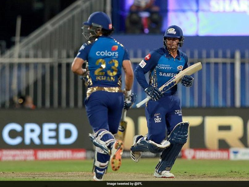 Lightning Boult strikes for Mumbai in IPL