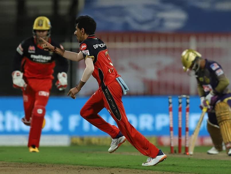 IPL 2020, RCB vs KKR: Yuvraj Singh Praises Yuzvendra Chahal In A Different Way