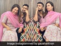 गौहर खान अगले महीने बॉयफ्रेंड जैद दरबार से करने जा रही हैं शादी, पिता इस्माइल दरबार का इंटरव्यू में खुलासा