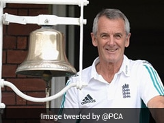 Former Cricketer Phil Neale Set To Retire From Administrative Role With England Cricket After 21 Years