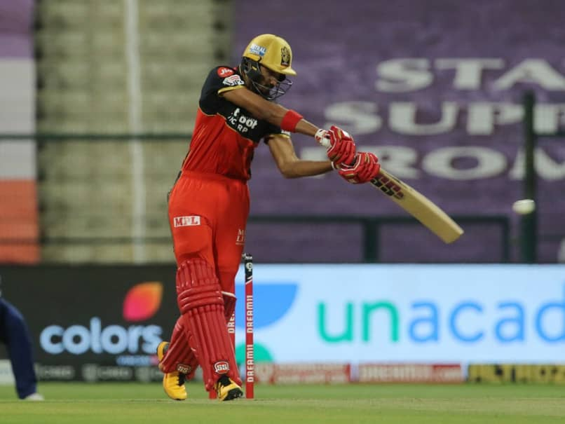 MI vs RCB ، IPL 2020 Match Live Updates: Devdutt Padikkal کلید چالش های سلطنتی Bangalore As Kieron Pollard Snags AB de Villiers