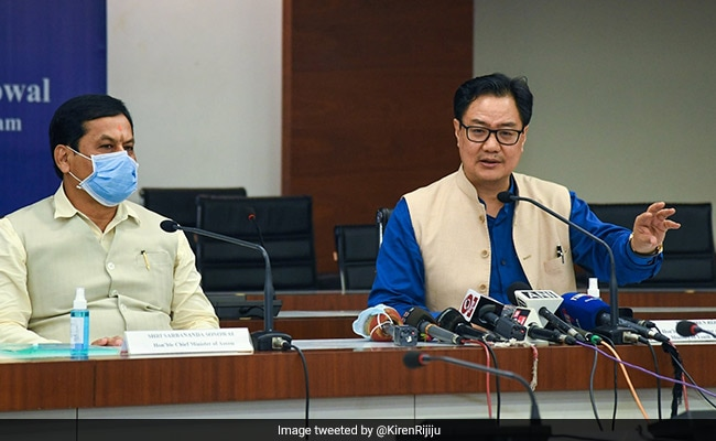 Green Revolution Didn't Help Northeast Farmers, New Laws Will: Union Minister