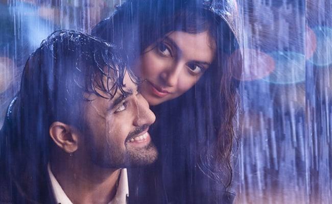 Divya Khosla Kumar's Teri Aankhon Mein Teaser Is Out Now