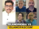 Video : Backlash Against France: Islamophobia vs 'Islamofascism'