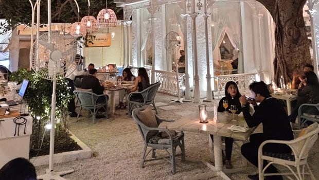 The Olive, Qutub's New And Improved Menu Is A Welcome Treat Post Lockdown