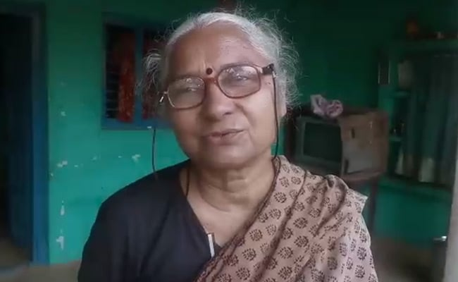 Medha Patkar, 350 Workers Arrested For Protest At Madhya Pradesh Cloth Mill