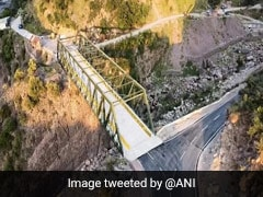 Ladakh Will Get 40-50 More Bridges In Next One Year: Border Roads Director