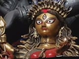 Video : Bengal Stares At Grim Scenario Ahead Of Durga Puja