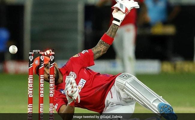 MI Vs KXIP: केएल राहुल ने Super Over में किया 'धोनी' की तरह रन आउट, फैन ने कहा 'थाला', तो क्रिकेटर से यूं मिला जवाब
