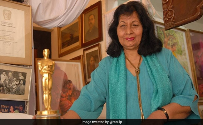 'Bhanu Athaiya, You Will Be Missed,' Tweets Aamir Khan, Who Worked With The Oscar-Winning Costume Designer In Lagaan