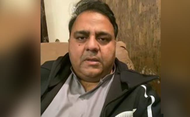 'I Was Misinterpreted,' Pak Minister Who Bragged About Pulwama Tells NDTV