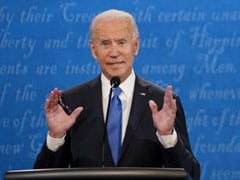 Joe Biden Knocks Trump As Rivals Barnstorm Heartland In Election Finale