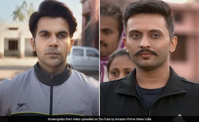 Chhalaang Trailer: Rajkummar Rao And Mohammed Zeeshan Ayyub Fight For Pride