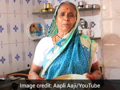 Viral: This 70-Year-Old Grandmother From A Maharashtra Village Is The New YouTube Sensation