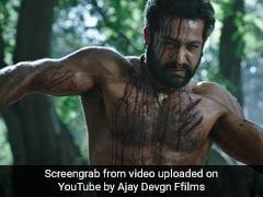 फिल्म RRR में जूनियर एनटीआर का पहला लुक हुआ रिलीज, अजय देवगन बोले- इनसे बेहतर...देखें Video